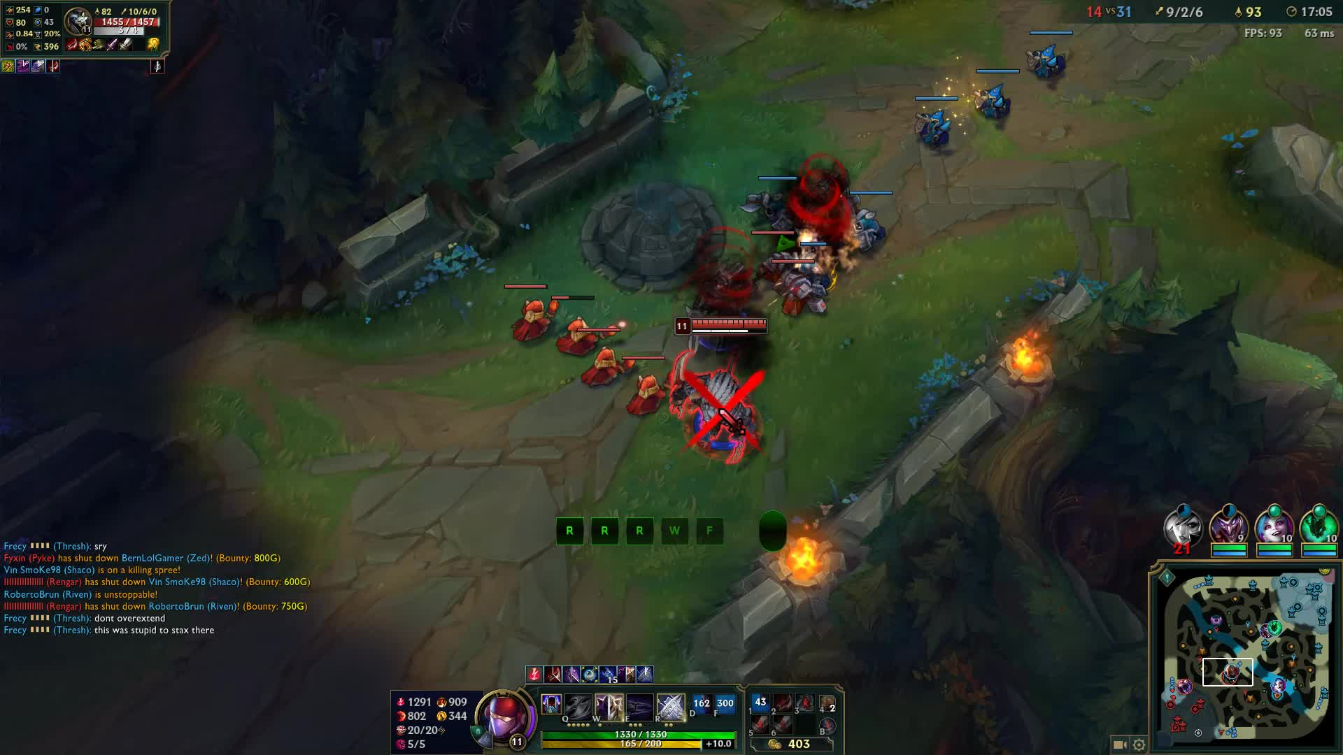 Assist, Gaming, Kill, LeagueOfLegends, Overwolf, Win, Zed, Check out my video! LeagueOfLegends | Captured by Overwolf GIFs
