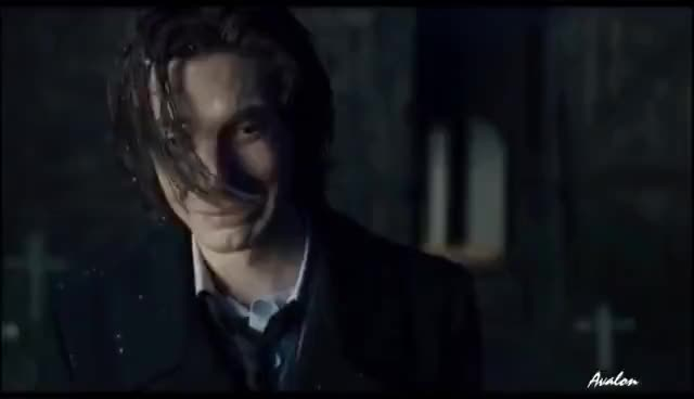 Watch and share Extended Dorian Gray Trailer W Original Soundtrack GIFs on Gfycat