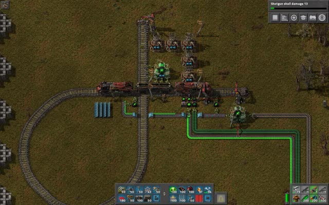 Watch Kovarex enrichment take 2 GIF on Gfycat. Discover more related GIFs on Gfycat