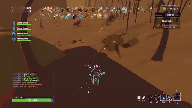 Watch and share Huntress Bosskill GIFs by stryde_on on Gfycat