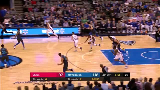 Watch mejri blocks GIF by @dirk41 on Gfycat. Discover more Dallas Mavericks, Philadelphia 76ers, basketball GIFs on Gfycat