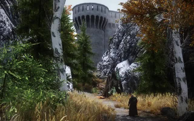 Watch and share Skyrimporn GIFs by syliner on Gfycat
