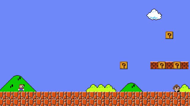 Watch and share Funny Mario Video GIFs and Sprite Animation GIFs on Gfycat