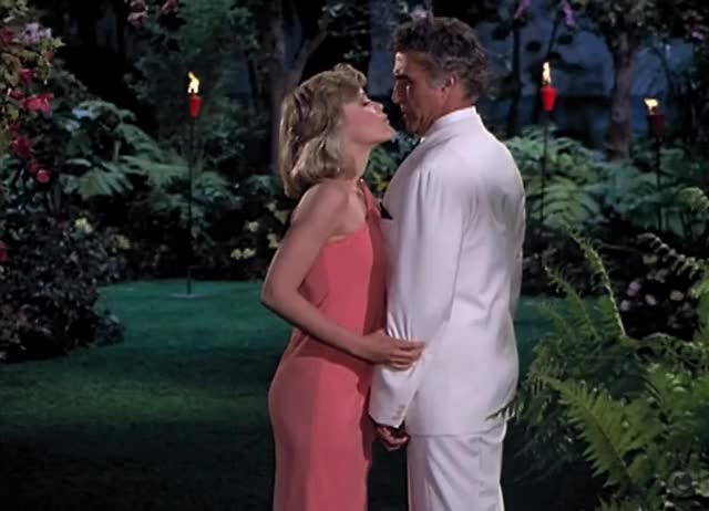 Watch and share Ricardo Montalban GIFs and Fantasy Island GIFs by coolcherrycream on Gfycat