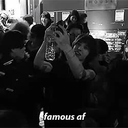 Watch and share I Love Him So Much GIFs and Van Mccann GIFs on Gfycat