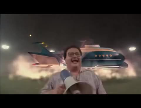 Watch and share Wayne Knight GIFs and Space Jam GIFs on Gfycat