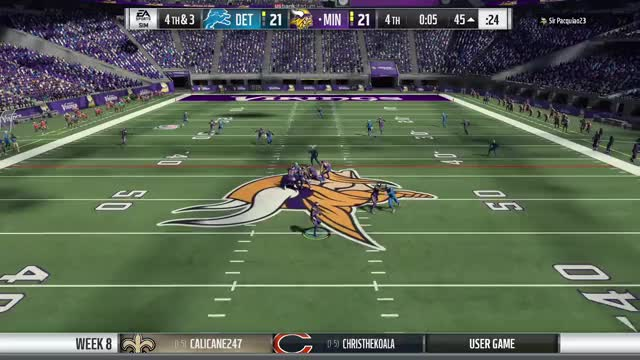Watch this GIF by Gamer DVR (@xboxdvr) on Gfycat. Discover more MaddenNFL18, SnippyTheNinja, xbox, xbox dvr, xbox one GIFs on Gfycat