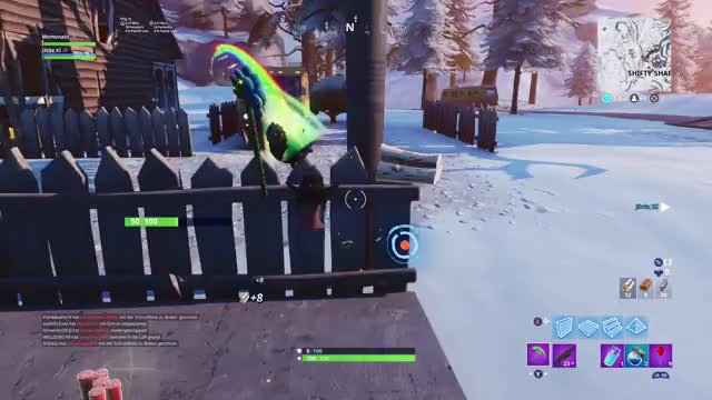 Watch Deadfire bug GIF by Gamer DVR (@xboxdvr) on Gfycat. Discover more FortniteBattleRoyale, Momonatic, xbox, xbox dvr, xbox one GIFs on Gfycat
