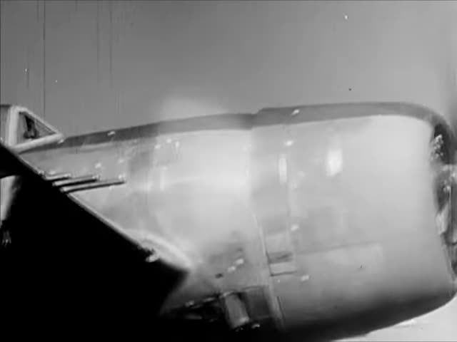 nomoney, pilot (profession), plane, P-51 Mustang, P-47 Dogfights - US Airforce Flight Escorts - Air Force Pilots GIFs