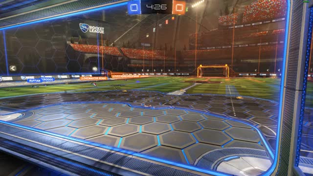Watch Expert Calculation GIF on Gfycat. Discover more Rocket League GIFs on Gfycat