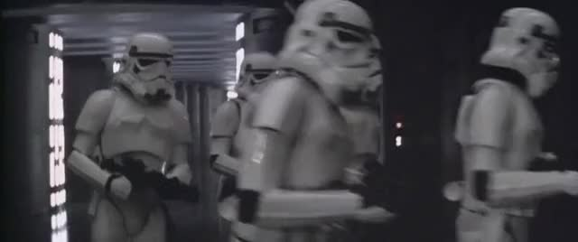 Watch and share Starwars GIFs by 753509274761453 on Gfycat