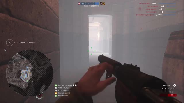 Watch Battlefield multikill GIF by Gamer DVR (@xboxdvr) on Gfycat. Discover more Battlefield1, SnowMan114, xbox, xbox dvr, xbox one GIFs on Gfycat