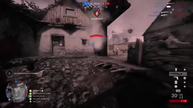 Watch Battlefield™ 1_20161129235932 GIF on Gfycat. Discover more playstation 4, ps4share, sony interactive entertainment GIFs on Gfycat