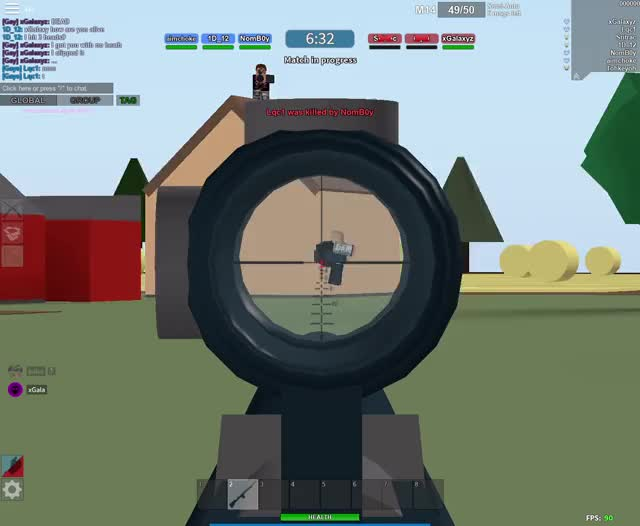 Watch and share Roblox 2019-08-13 07-57-51 GIFs by xgalax on Gfycat