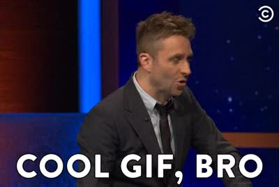 Watch you're GIF on Gfycat. Discover more chris hardwick GIFs on Gfycat