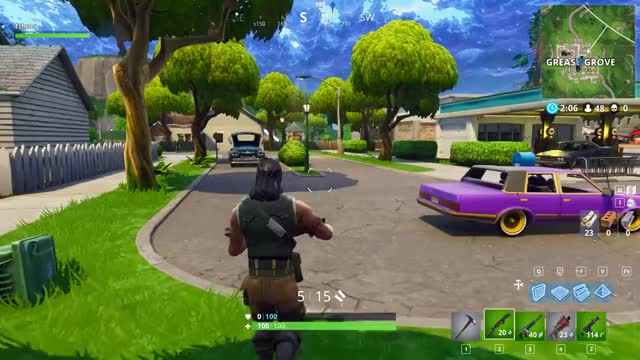 Watch KAPOW GIF on Gfycat. Discover more Fortnite, GeForceGTX, ShareEveryWin GIFs on Gfycat
