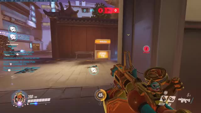 Watch Overwatch 12.13.2017 - 12.41.09.02.DVRTrim GIF on Gfycat. Discover more related GIFs on Gfycat