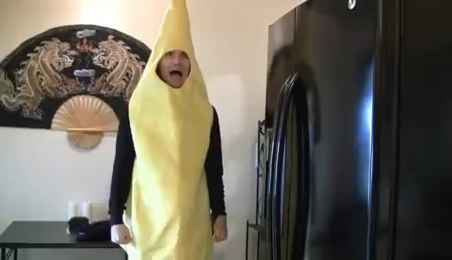 Watch and share Banana GIFs on Gfycat
