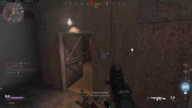 Watch and share Unacceptable Spawns #4 GIFs by Infinate on Gfycat
