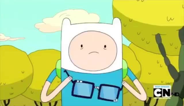 Watch and share Adventure Time GIFs and Cartoon GIFs on Gfycat