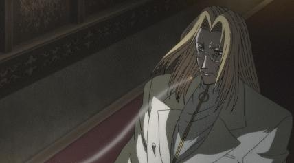 animegifs, Slashed [Hellsing Ultimate] (reddit) GIFs