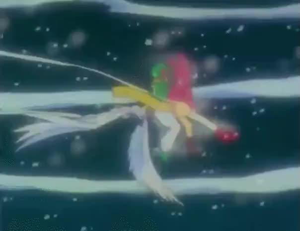 Watch and share Respect Sakura Kinomoto (Cardcaptor Sakura Anime) (reddit) GIFs by selfproclaimed on Gfycat