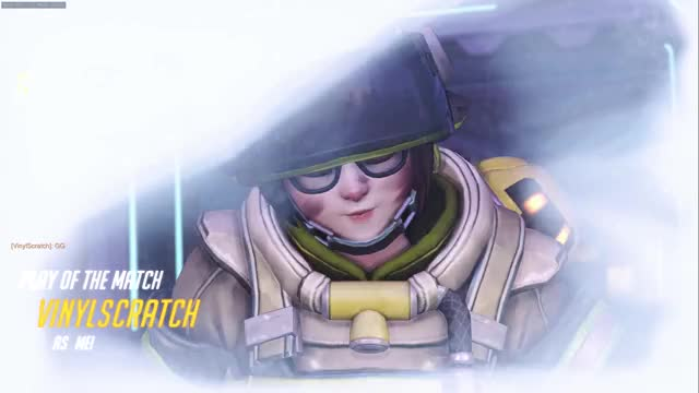 Watch and share Overwatch GIFs by ndyng1 on Gfycat