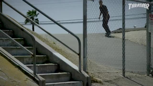 "Watch Mason Silva's ""Red Balloon"" Part GIF on Gfycat. Discover more magazine, thrasher, thrasher magazine GIFs on Gfycat"