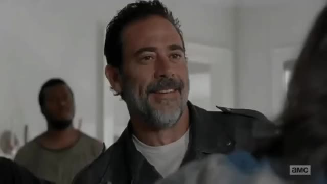 Watch and share Jeffrey Dean Morgan GIFs by HoodieDog on Gfycat