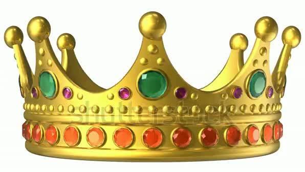 Watch and share Rotating Golden Royal Crown Isolated Stock Footage Video (100% Royalty-free) 2115200 | Shutterstock GIFs on Gfycat
