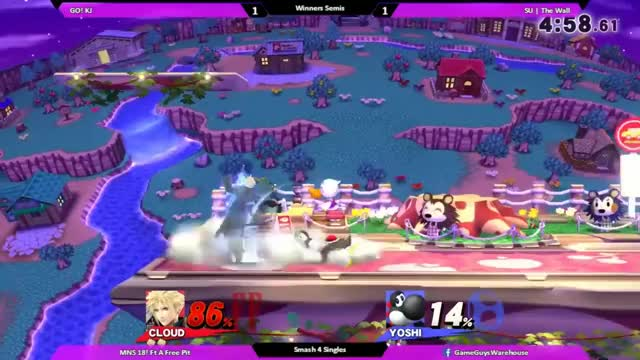 Watch and share Smashgifs GIFs and Gaming GIFs by Haviwall on Gfycat