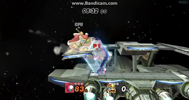 Watch and share Super Smash Bros GIFs and Project M Ex GIFs by Terror™ on Gfycat