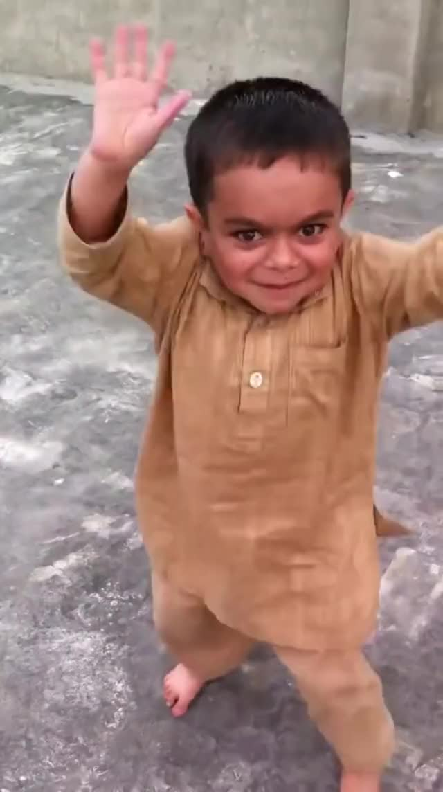 Watch and share Pakistan Kid Dancing! GIFs on Gfycat