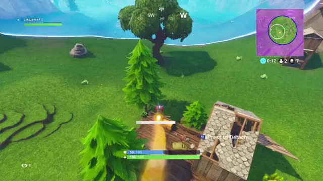 Watch Fortnite Battle Royale GIF by @kazerryt on Gfycat. Discover more related GIFs on Gfycat