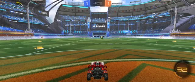 Watch and share Rocket League 03.05.2018 - 21.59.14.07 GIFs on Gfycat