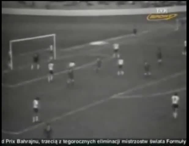 Watch Olympic Football 1972 Poland - GDR 01 September 1972 GIF on Gfycat. Discover more ddr, olympiad, polska GIFs on Gfycat