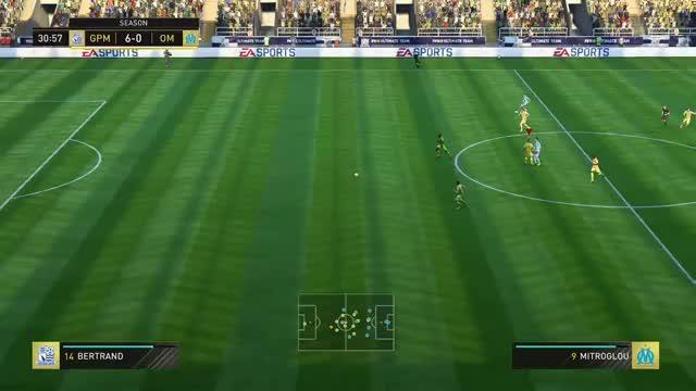 Watch hhhhh GIF by Gamer DVR (@xboxdvr) on Gfycat. Discover more BlapsDK, FIFA18, xbox, xbox dvr, xbox one GIFs on Gfycat
