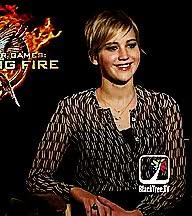 Watch and share Joshifer Interview GIFs and Jennifer Lawrence GIFs on Gfycat