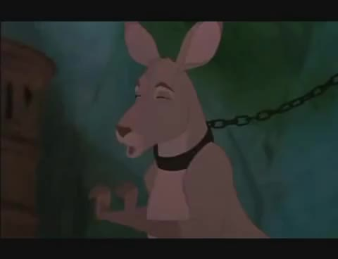 Watch this trending GIF on Gfycat. Discover more disney, frank, the rescuers down under GIFs on Gfycat