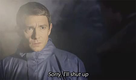 Watch and share Martin Freeman GIFs on Gfycat