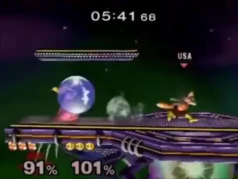 Watch and share Smashbros GIFs and Ssbm GIFs on Gfycat