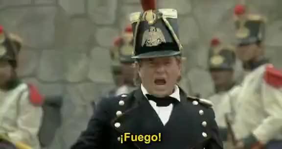 Mexicano mata a gringo