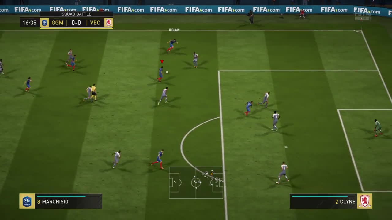 playstation 4, ps4share, sony interactive entertainment, FIFA 18_20171001231637 GIFs