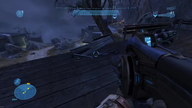 Watch and share Halo The Master Chief Collection 2020.03.12 - 23.14.07.02.DVR GIFs by rebodog on Gfycat