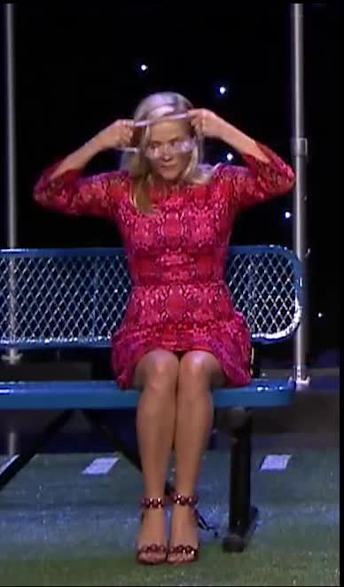 Watch and share Reese Witherspoon 4 GIFs by i_adore_legs on Gfycat