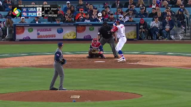 Watch 마커스 스트로먼 2017 wbc 결승전..Marcus Stroman GIF on Gfycat. Discover more related GIFs on Gfycat
