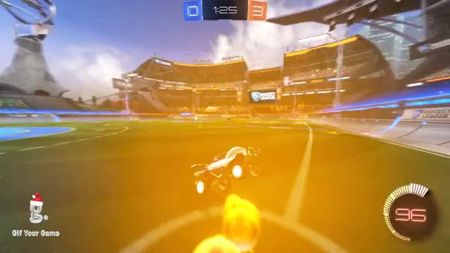 Watch and share First Ever Flip Reset GIFs by David Carpenter on Gfycat
