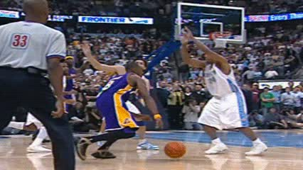 110205, Kobe Bryant — Los Angeles Lakers GIFs