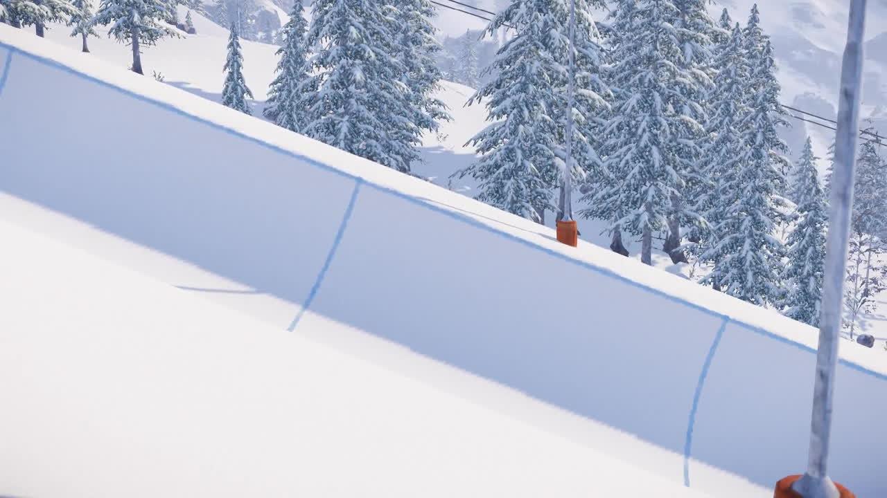 snow, snowboarding, snowthegame, SNOW switch triple cork angle 2 GIFs