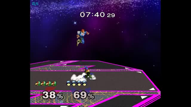 Watch and share Falcon GIFs and Falco GIFs by krohnos on Gfycat